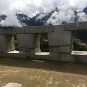 Temple of 3 windows