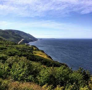 Cabot trail 4