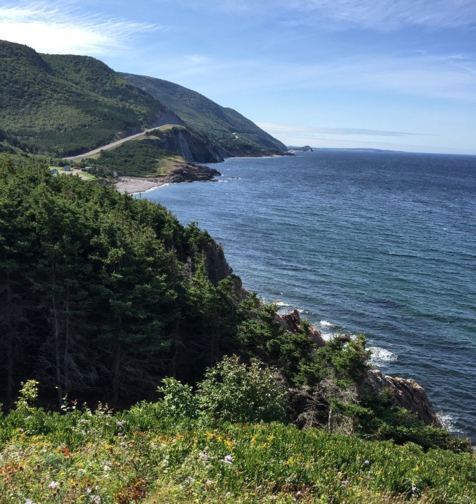 Cabot trail 6