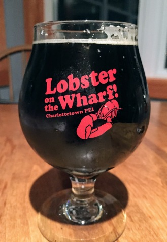 Lobster on the Wharf 2