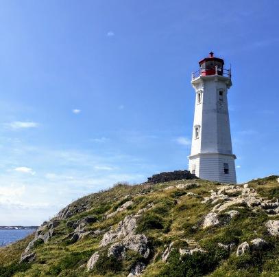 louisbourg lighthouse 1